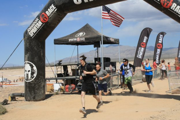 How to prepare and train for an OCR with the Movnat<sup>®</sup> method?