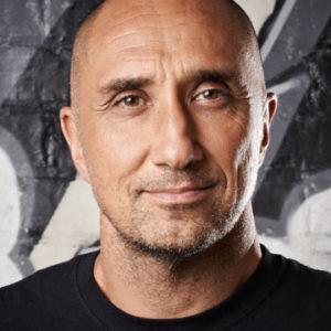 Profile photo of Vic Verdier