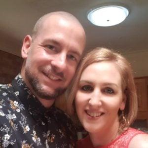 Profile photo of Jamie and Faye Wilson
